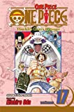 One Piece, Vol. 17: Hiruluk's Cherry Blossoms