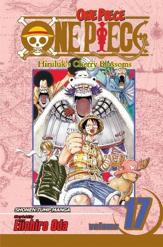 One Piece Volume 17