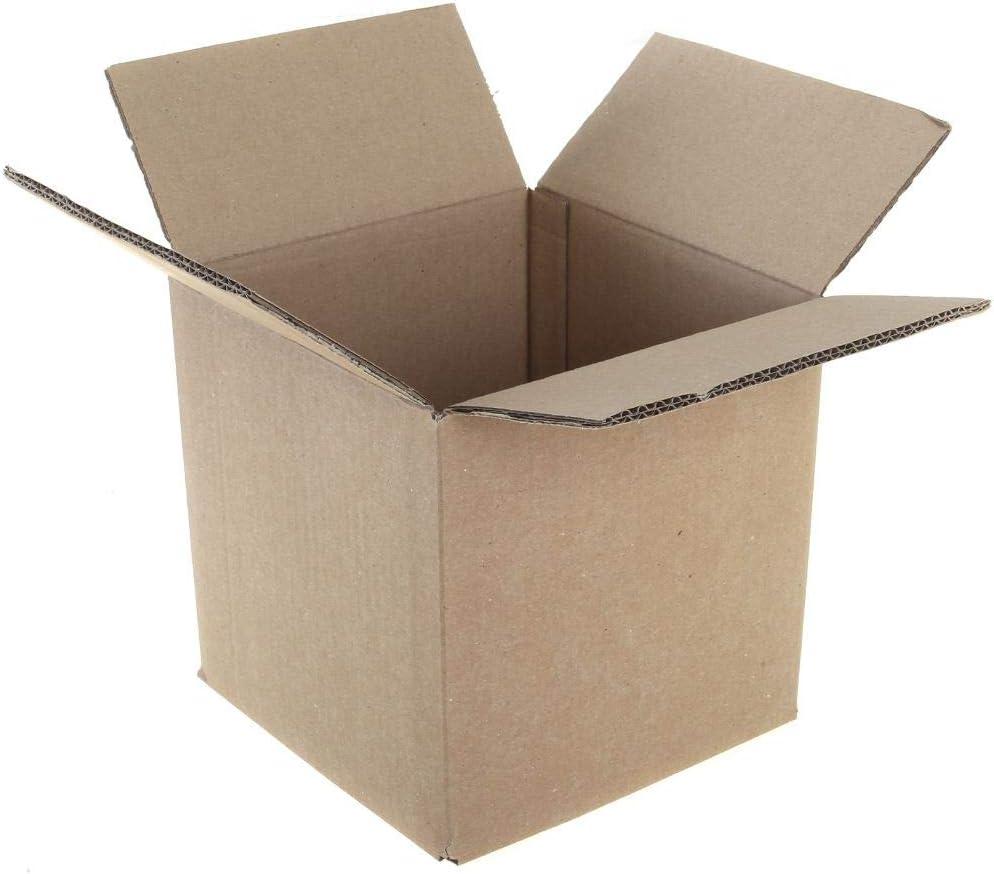 Ambassador Antalis - Juego de cajas de cartón (15 unidades, doble ...