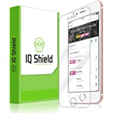 IQ Shield LiQuidSkin - Apple iPhone 6S 4.7 Inch Screen Protector with Lifetime Replacements - High Definition (HD) Ultra Clear Smart Film - Premium Guard - Extremely Smooth Self-Healing Bubble-Free Shield