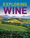 img - for Exploring Wine: Completely Revised 3rd Edition book / textbook / text book