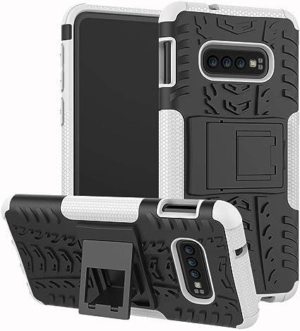 Coque pour Samsung Galaxy S10e Case Fermeté et Souplesse Arrière ...