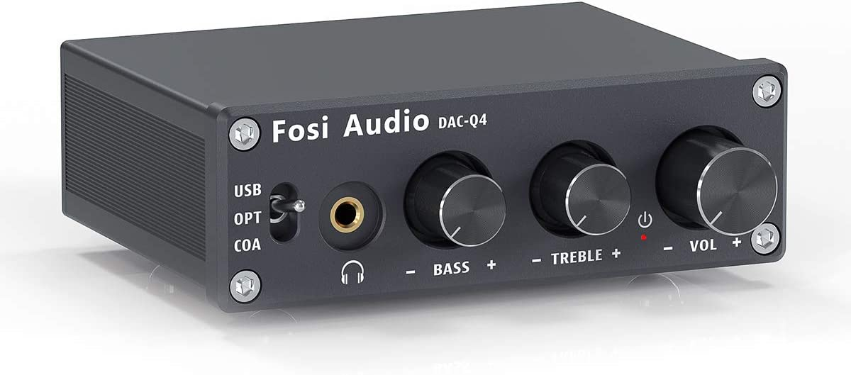 fosi-audio-dac-q4