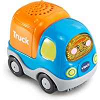 VTech Go! Go! Smart Wheels Truck