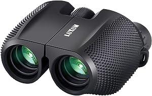 SGODDE Compact Binoculars for Adult Kids