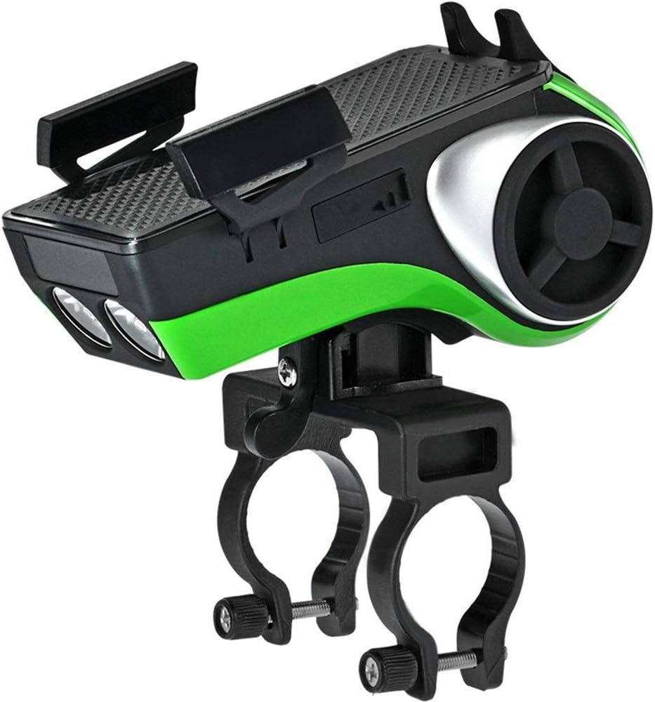 Soporte para teléfono móvil Bicicleta de audio Bluetooth del ...