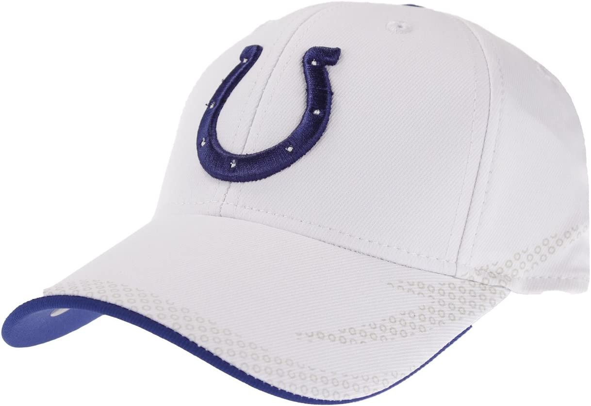 NFL Indianapolis Colts Youth Performance Gorra Flex Sombrero ...