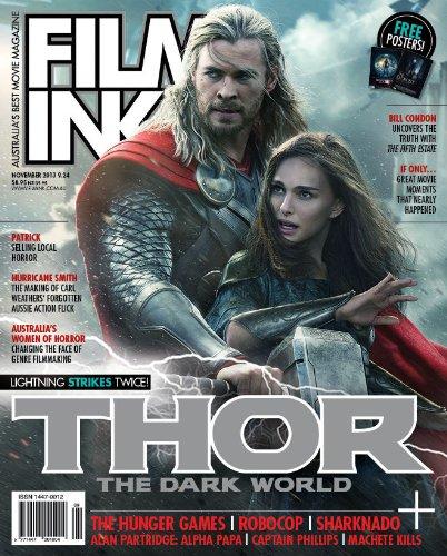 FilmInk November 2013 Volume 9.24