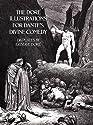 Book : The Dore Illustrations For Dante's Divine Comedy (136 Plates By Gustave Dore) (Gustave Dore) [Tapa Blanda] (LIB)