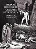 The Dore Illustrations for Dante's Divine Comedy (Dover Fine Art, History of Art)