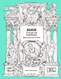 Alice Through the Proscenium: more scenic set design