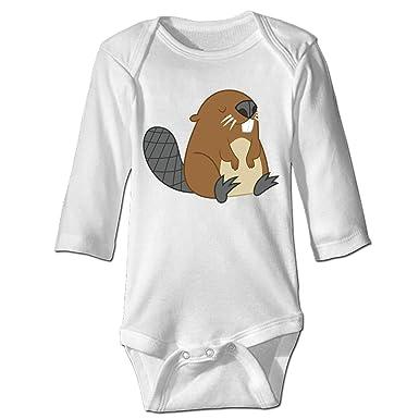 5c8cc26a Amazon.com: AyxjlSv Newborn Baby Onesie Lizard Print Romper Bodysuit ...