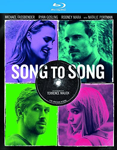 Blu-ray : Song to Song (Widescreen)