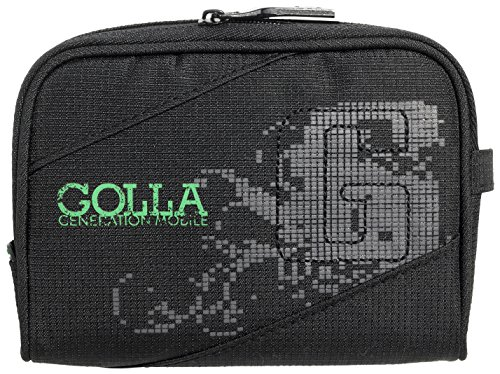 golla-g995-golla-digi-bag-g995-carrying-case-for-camera-black-dark-gray-bump-resistant-scratch-resis