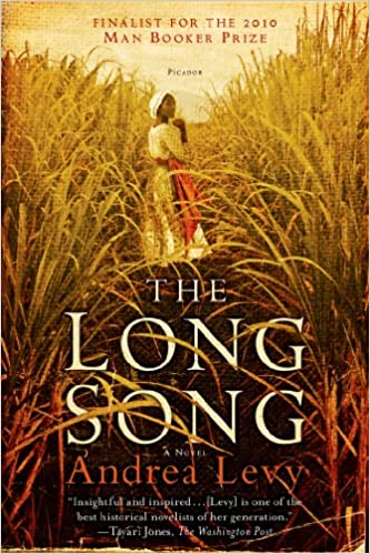 Image result for long song andrea levy