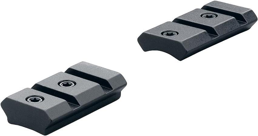 Nouveau Leupold Back Country Cross-Fente Scope base Remington 700 LA Matte 171334
