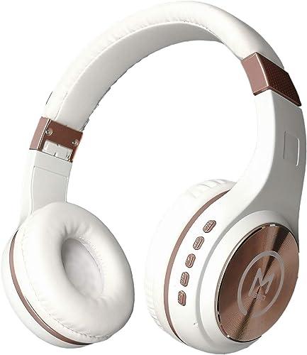 Morpheus 360 Bluetooth Headphone