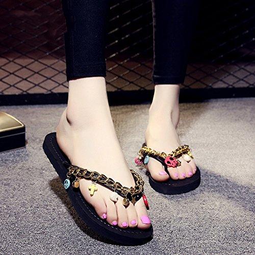 femmes HAIZHEN chaussures skid Anti Summer pour Female q87Z18