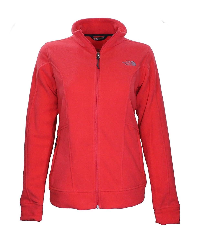 6d4f5cf1c0 high-quality The North Face Womens Rambutan Pink Chiara Jacket ...