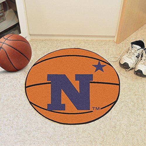 ademy Basketball Mat ORANGE/BLUE/BLACK 27 DIAMETER (Academy Basketball Mat)