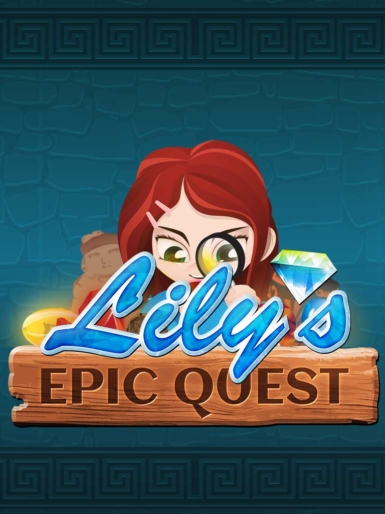 Amazon com: Lily's Epic Quest [Online Game Code]: Video Games