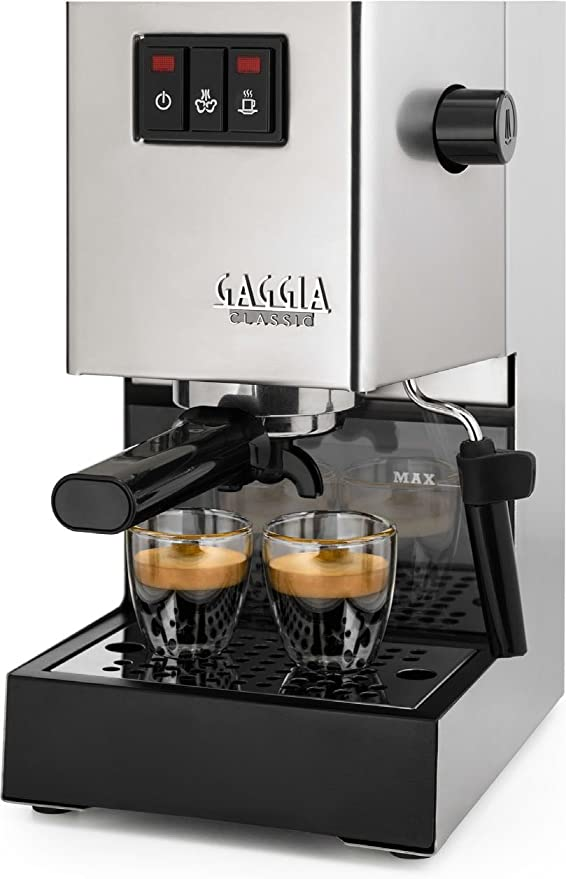 Gaggia RI9403/11 - Cafetera: Amazon.es: Hogar