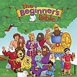 The Beginner's Bible 2017 Wall Calendar