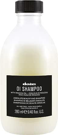 Davines OI Shampoo, 9.46 fl.oz (280 ml), (Pack of 1)