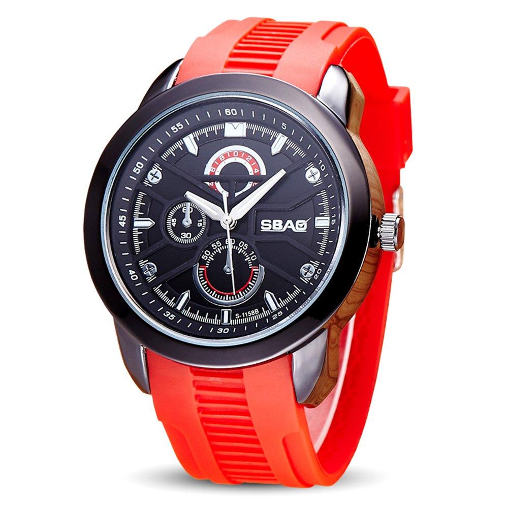 Reloj - Amstt - Para - DES-1158B-RR: Amazon.es: Relojes