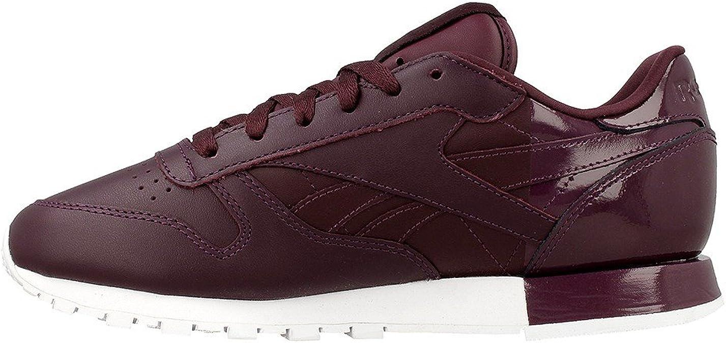 Reebok Classic Leather Matte Shine AR0851: