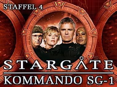 Amazonde Stargate Sg 1 Staffel 4 Dtov Ansehen