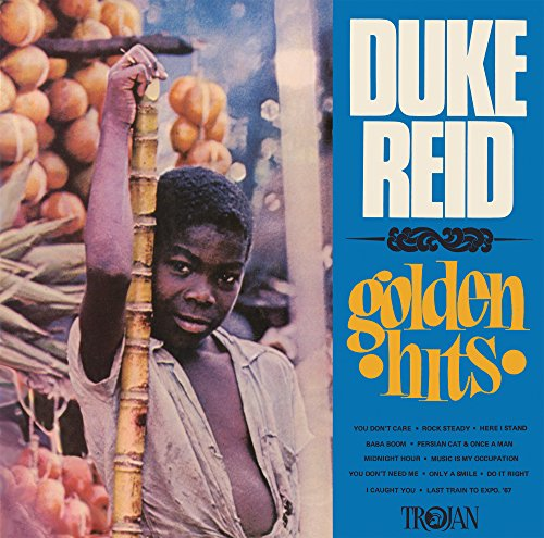 DUKE REID'S GOLDEN HITS / VARIOUS (UK)