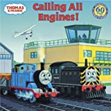 Calling All Engines!, Wilbert V. Awdry, 0375831193