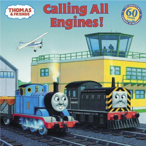 calling all engines - 4