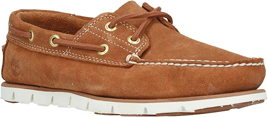 Timberland Tidelands, Chaussure pour Homme 45 5 Marron