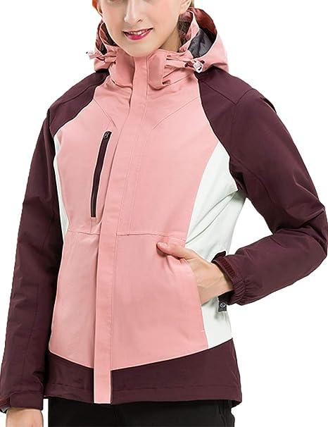 Zhuhaijq Hombres Chaqueta de Caza Abrigo de Pareja Chaqueta Exterior - Mens Hunting Jacket Outdoor Womens