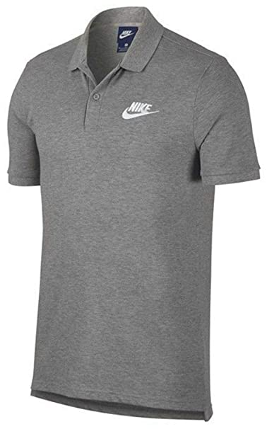 Nike M NSW CE Polo Matchup Pq Shirt, Hombre: Amazon.es: Ropa y ...