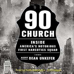 90 Church Audiobook