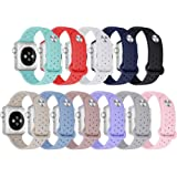 Apple Watch Band Holder Apple Watch Band 18mm Apple Watch Bands for Women Apple Watch Bands 38mm 42mm Apple Watch Band 2 3 1 Apple Watch Organizer Watchband