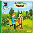 WAS IST WAS Kindergarten, Band 2. Wald: Spielen, lernen,wissen ab 3 Jahren