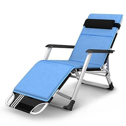 Amazon.com: GWDJ Tumbona sillas individuales de oficina ...