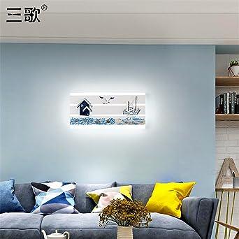 Wandbeleuchtung Wohnzimmer jhyqzyzqj wandbeleuchtung wohnzimmer schlafzimmer nachttisch len