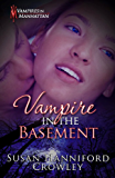 Vampire in the Basement (Vampires in Manhattan Book 4)