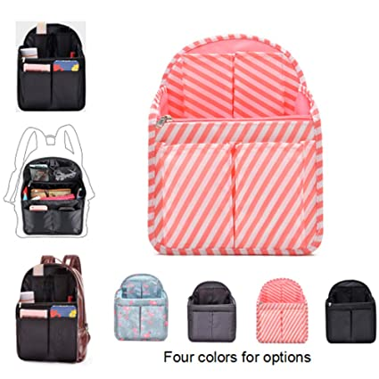 2aed8ba77bd Amazon.com: Travel Luggage Packing Insert Bag Organizer Waterproof ...