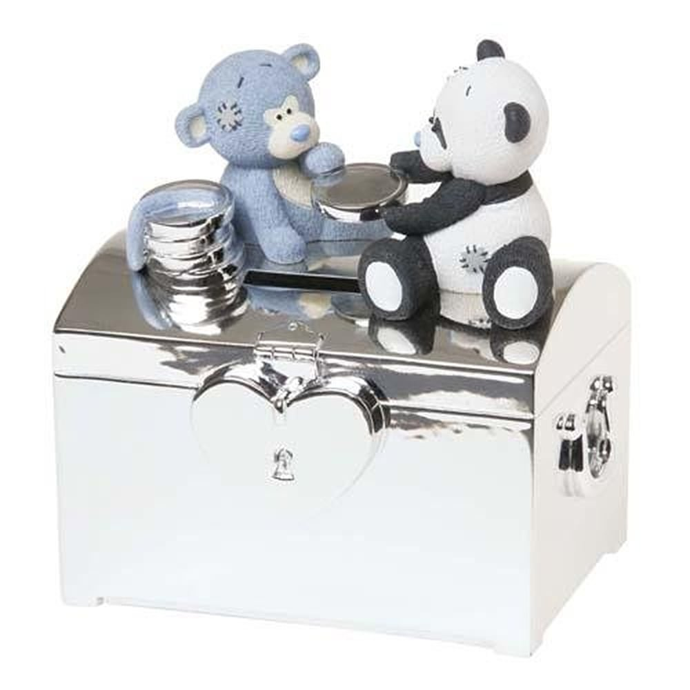 Blue Nose Fiends - Me to You Bear - Money Box G73Q0154