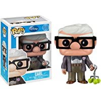 Carl: FUNKO Pop. Disney Pixar UP vinil figure by Disney Pixar UP