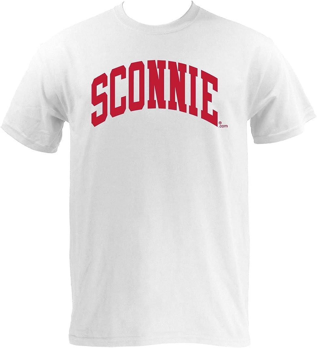 Sconnie Original, Wisconsin Pride T Shirt