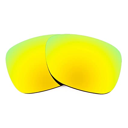 41ea45ee18 Revant Polarized Replacement Lenses for Ray Ban Justin 54mm RB4165 Bolt  Gold MirrorShield®  Amazon.ca  Sports   Outdoors