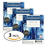 Rainy Day-Everydaycollection Wax 3 packs