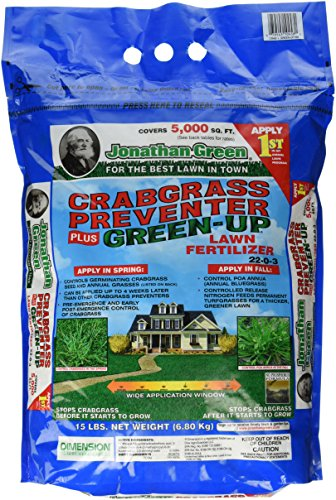Jonathan Green 10458 Crabgrass